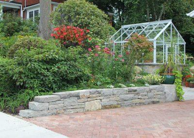 Gardener's Retreat